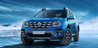 DACIA Duster 2021 incertitudine
