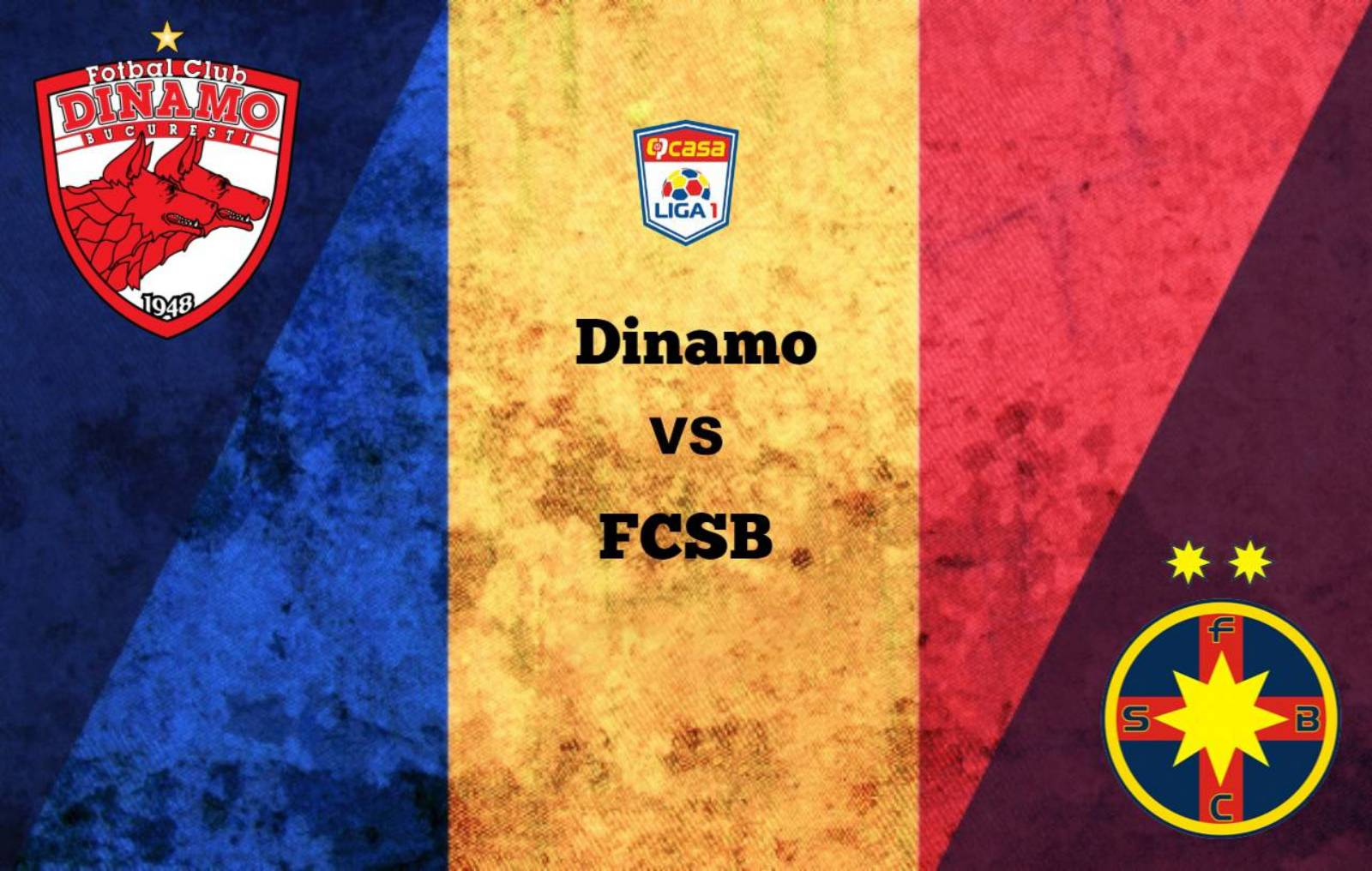 DINAMO - FCSB LIVE Orange