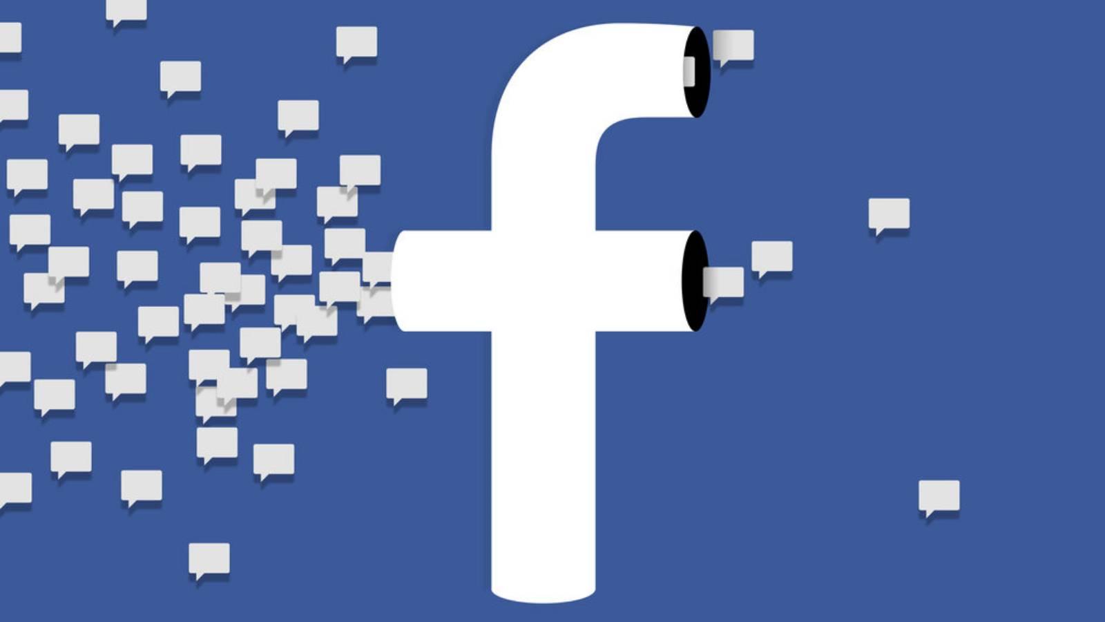 Facebook oculus vr messenger