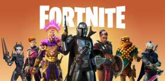 Fortnite filme scurte