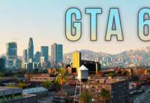 GTA 6 imaginatie