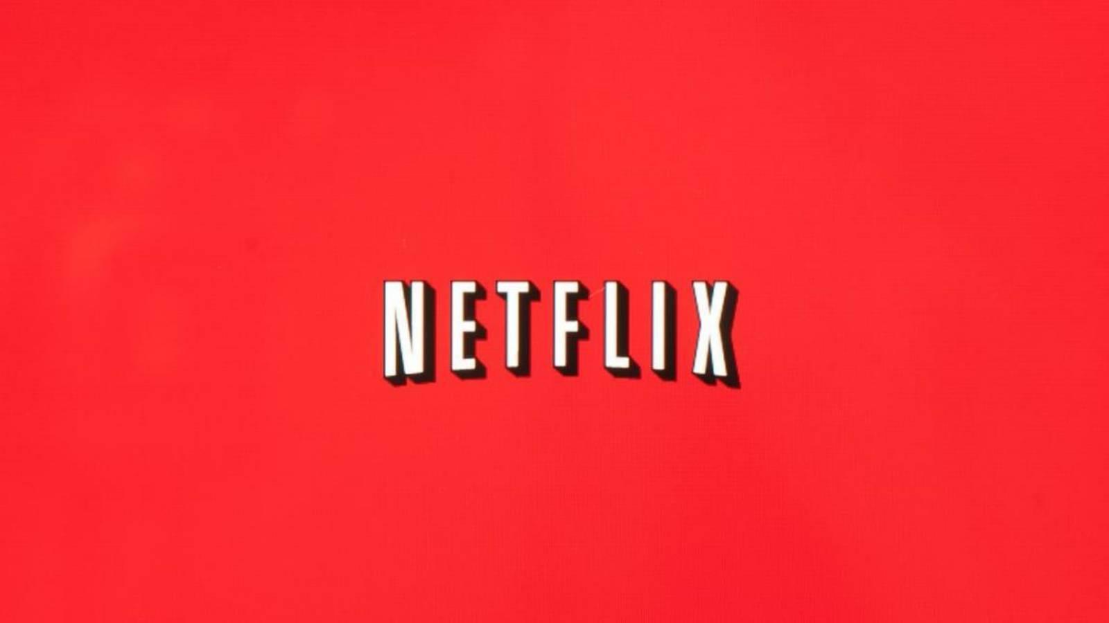 Netflix repornire