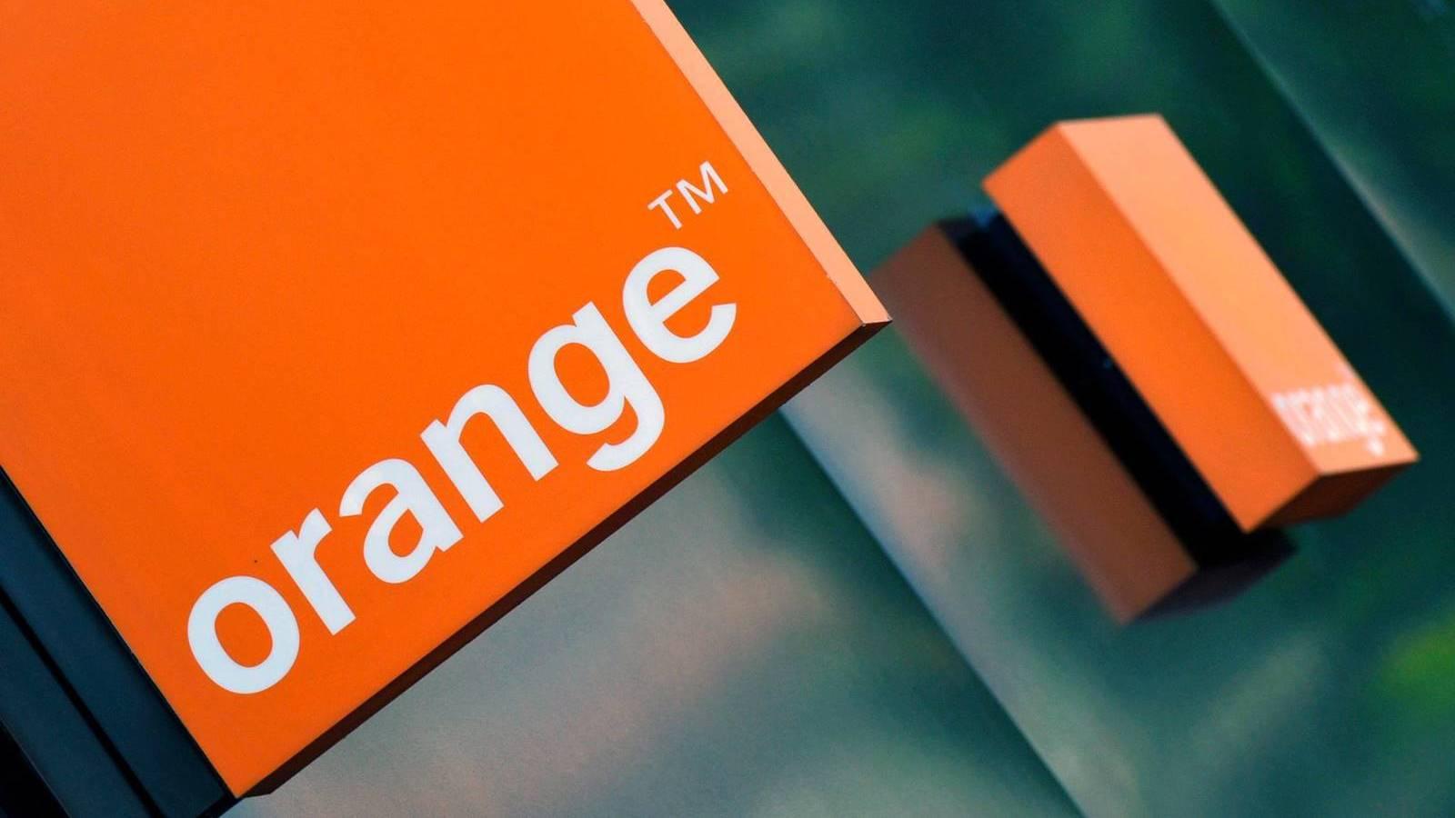 Orange indragostiti