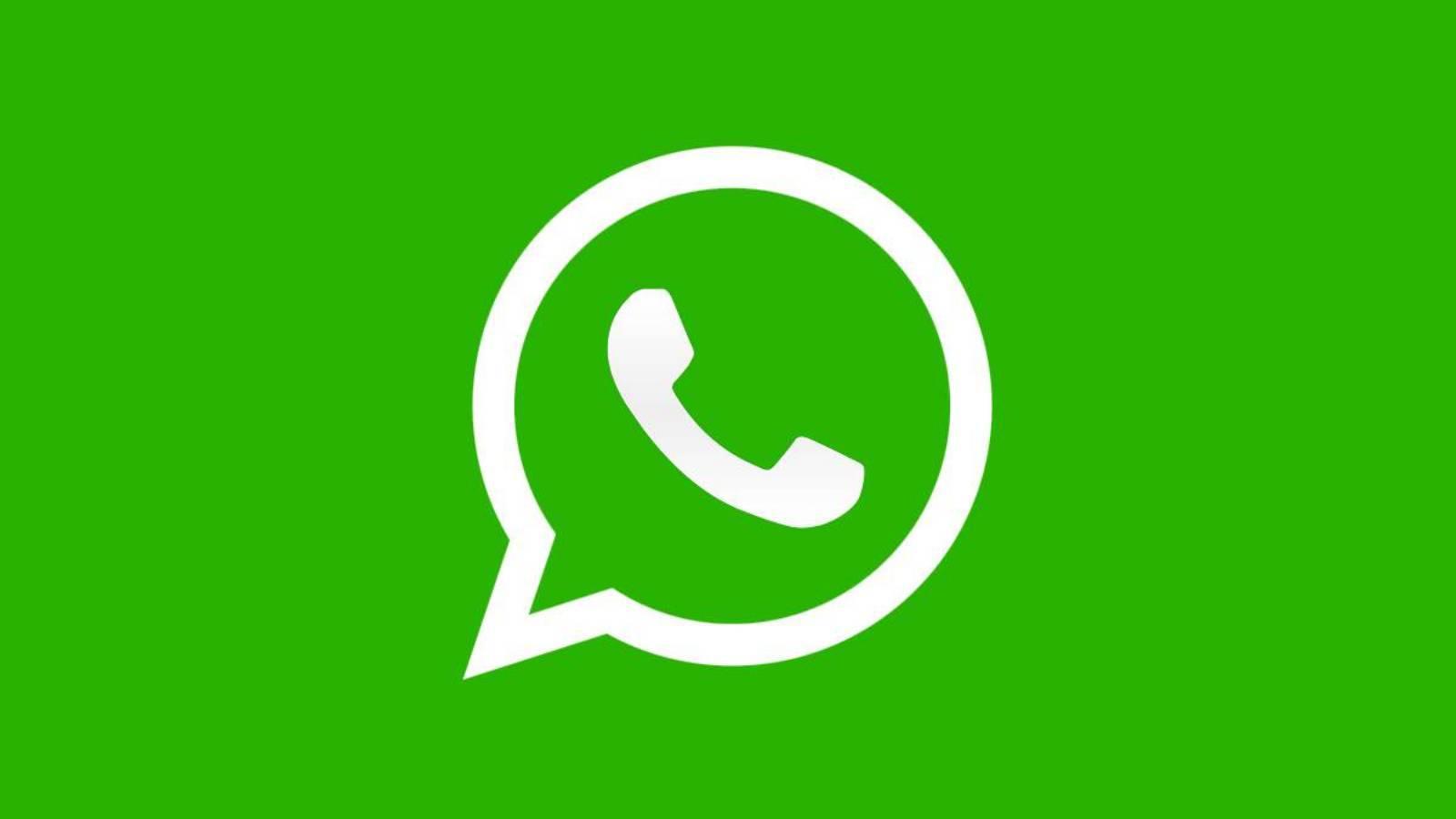 WhatsApp hartuire