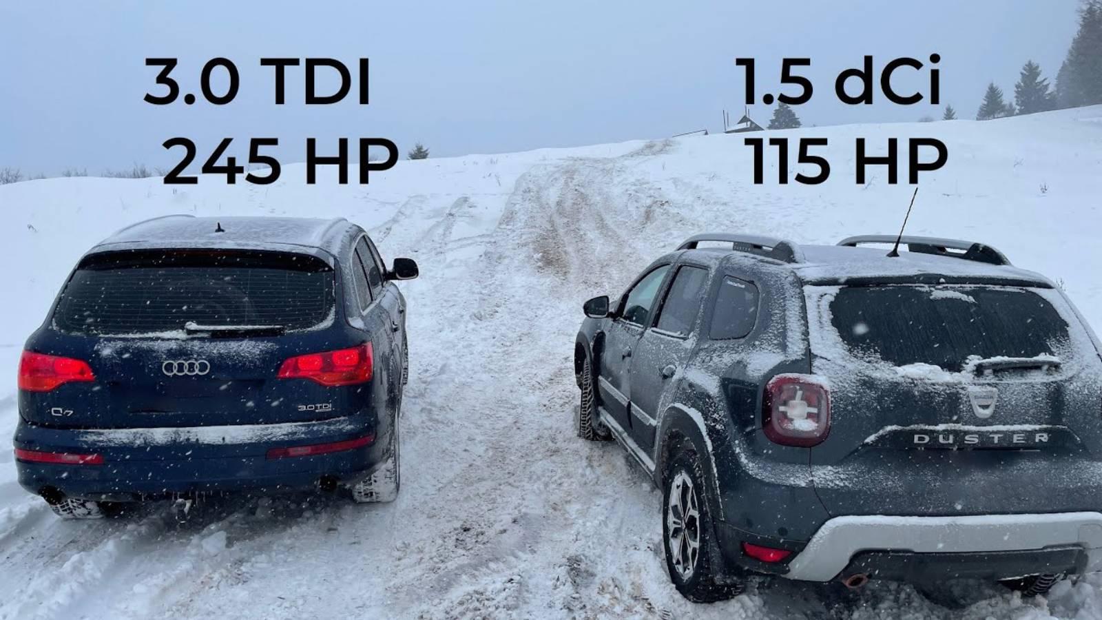 Dacia Duster 2021 Kokemuksia
