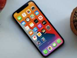 iPhone 13 boe