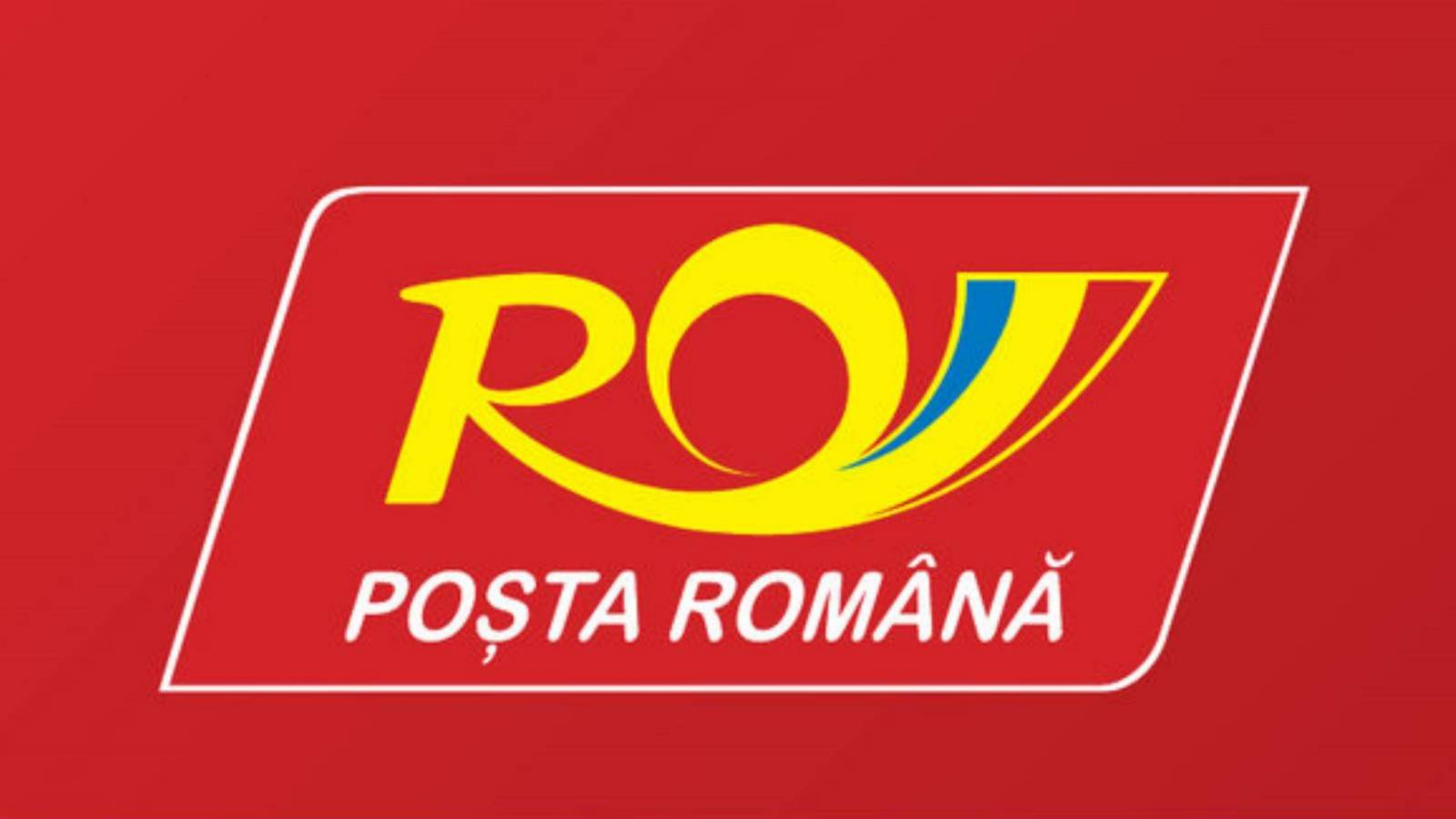 Anunt Posta Romana mandatare