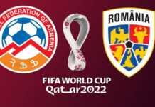 Armenia - Romania LIVE PRO X