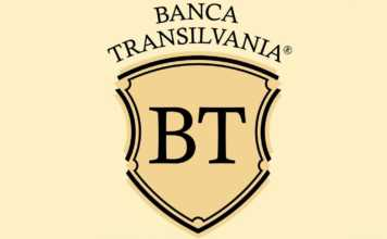 BANCA Transilvania martisor