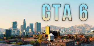 GTA 6 lista noutati
