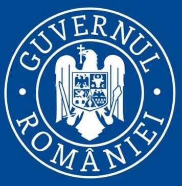 Guvernul Romaniei Vaccinare drive-through