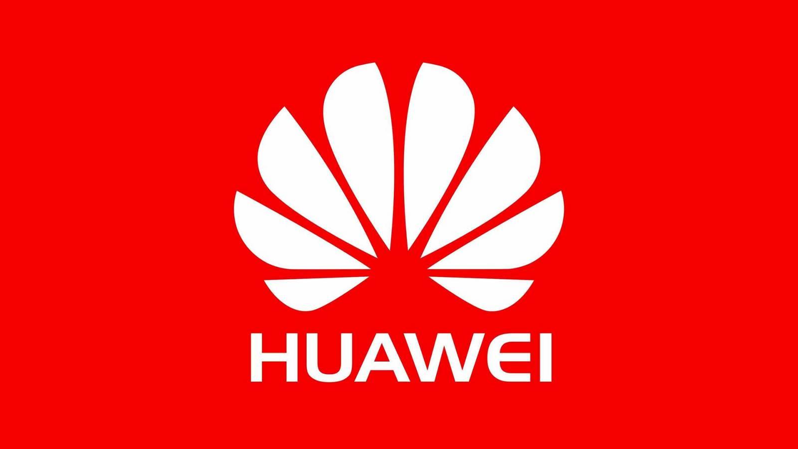 Huawei pierdut