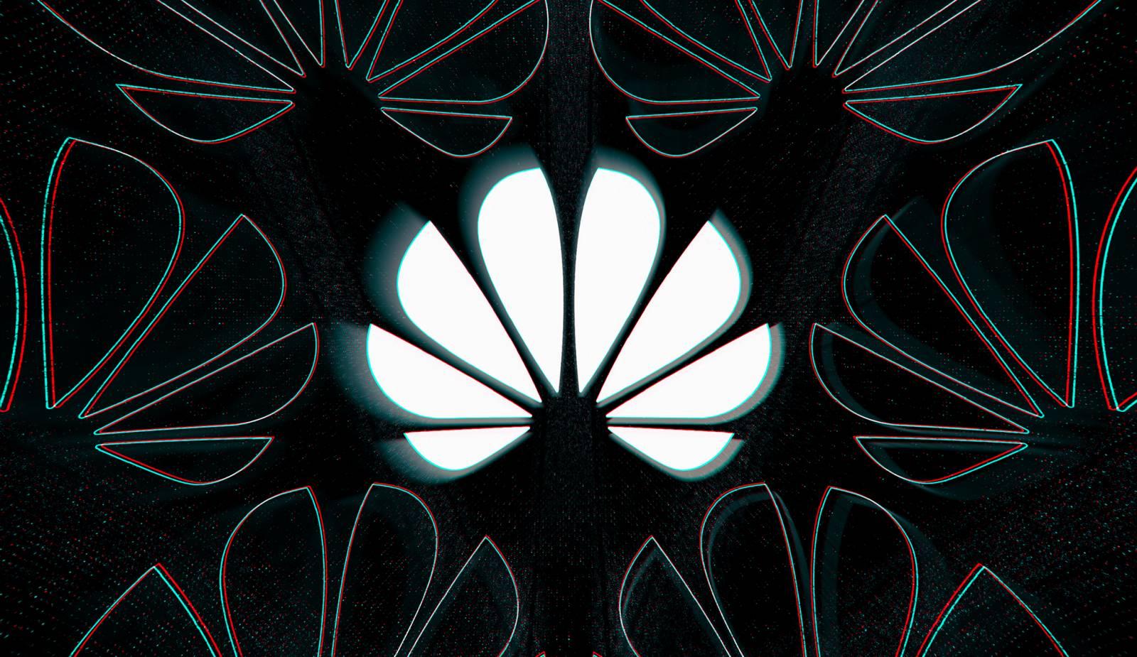 Huawei tranzitie