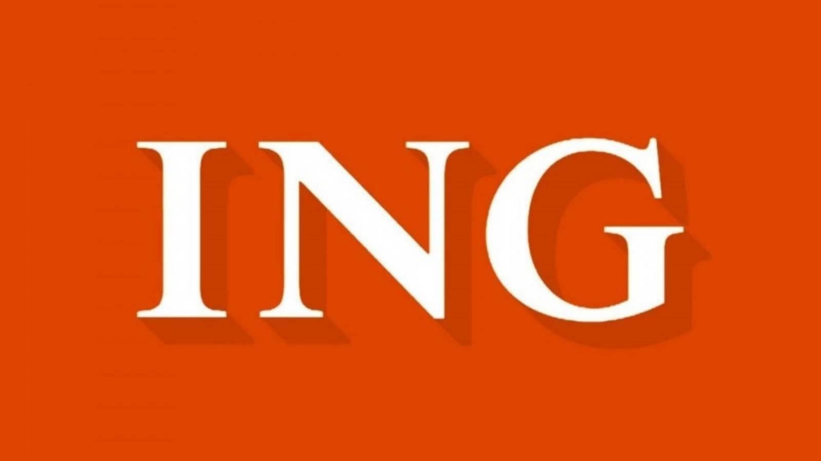 ING Bank corespondenta