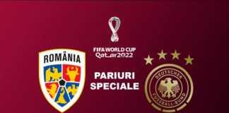 Romania - Germania LIVE PRO TV