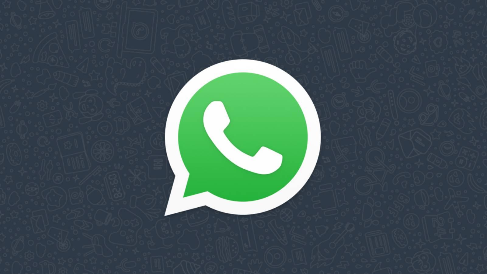 WhatsApp sensibil
