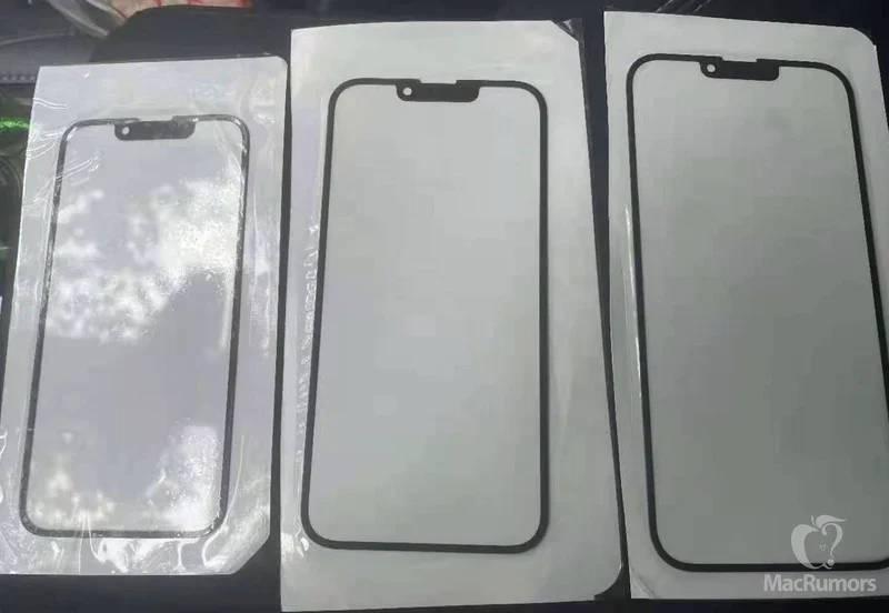 iPhone 13 Imagini Decupaj Mic Ecrane design