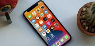 iPhone 13 informatii lansare