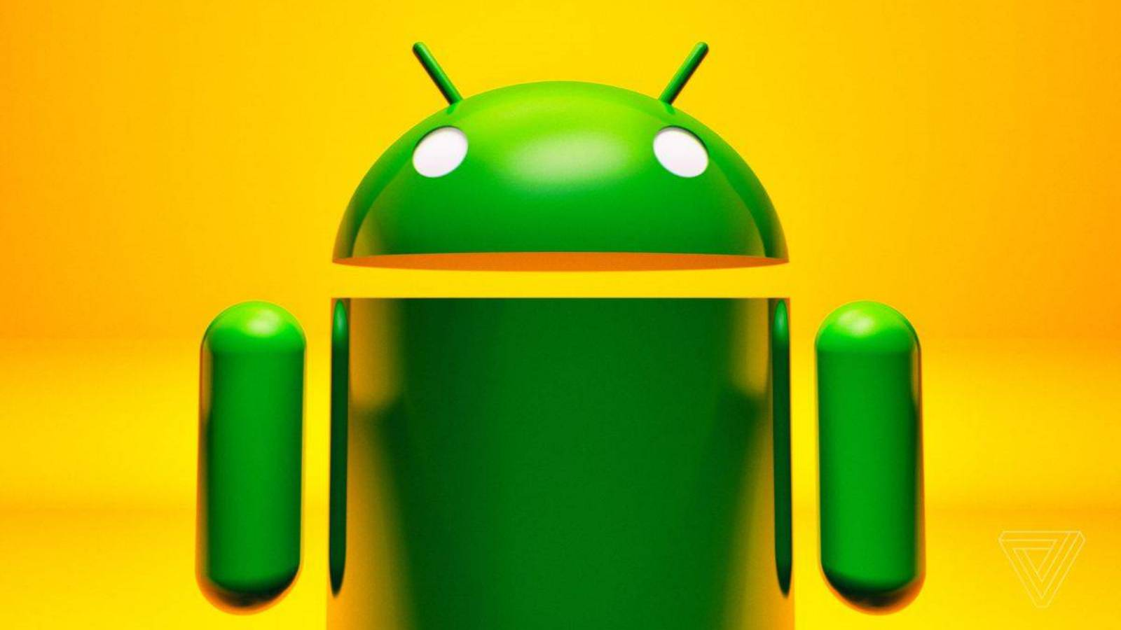 Android rust