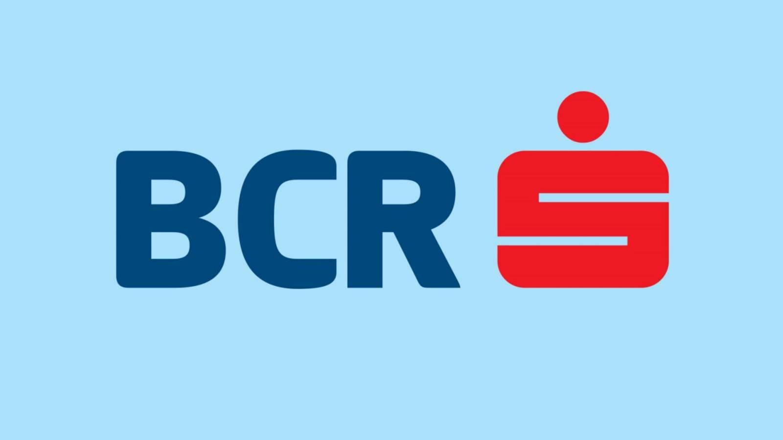 BCR Romania dificultati