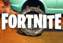 Fortnite aloy