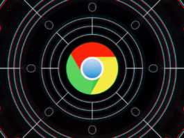 Google Chrome exploatare