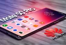 Huawei MATE 50 Pro design