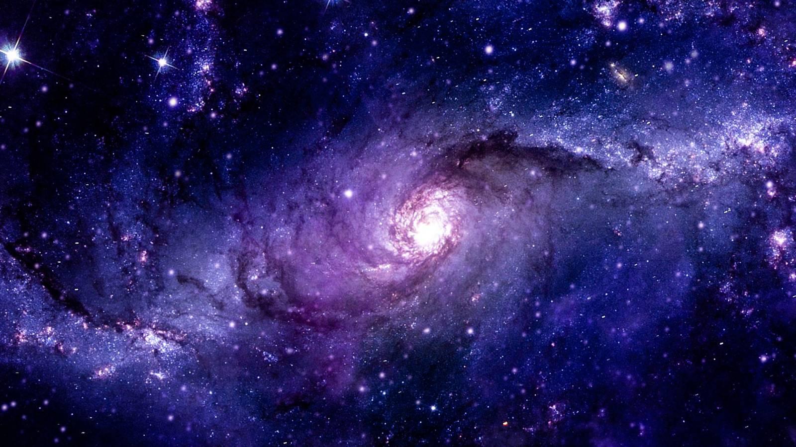 Imaginea Incredibila Calea Lactee