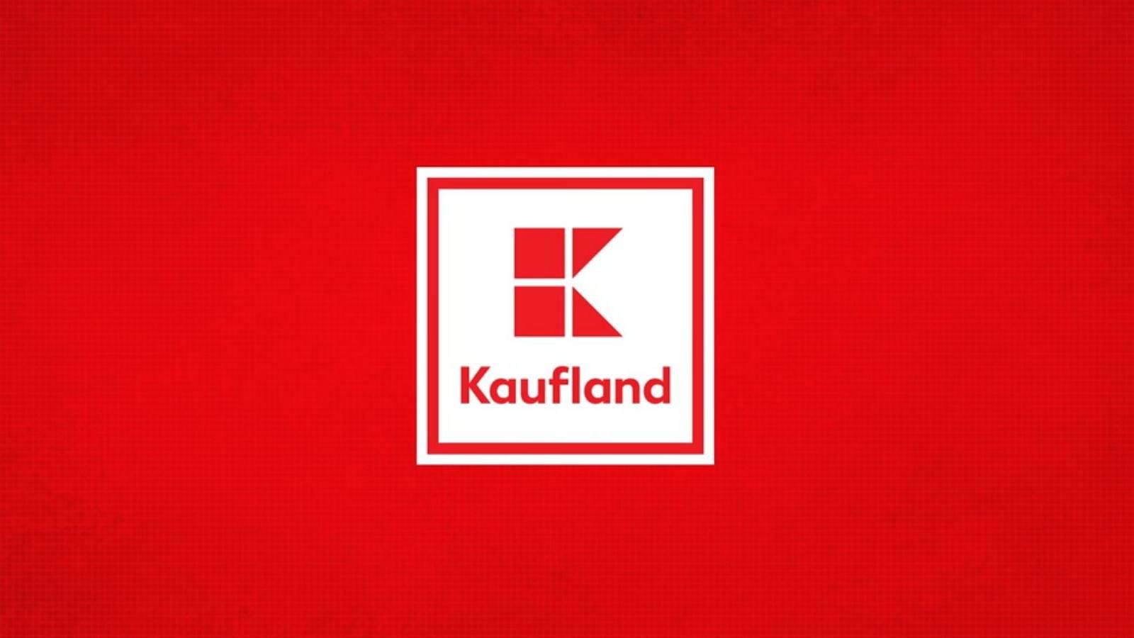Kaufland inceput