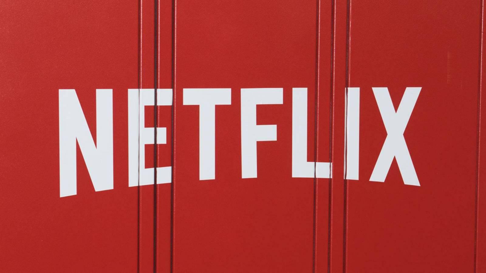 Netflix thriller