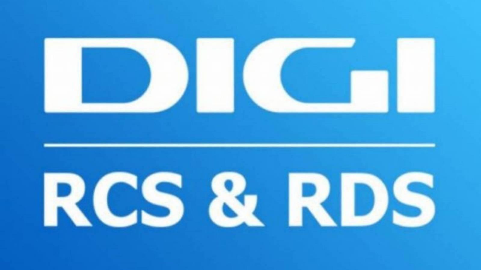 RCS & RDS recunoastere