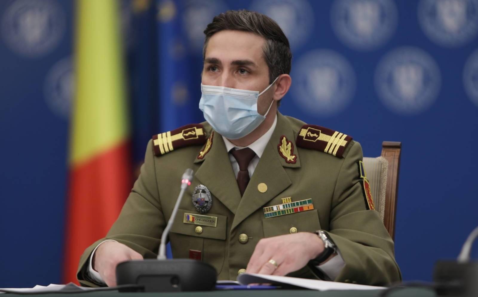 Valeriu Gheorghita Vaccinarea Obligatorie Romania
