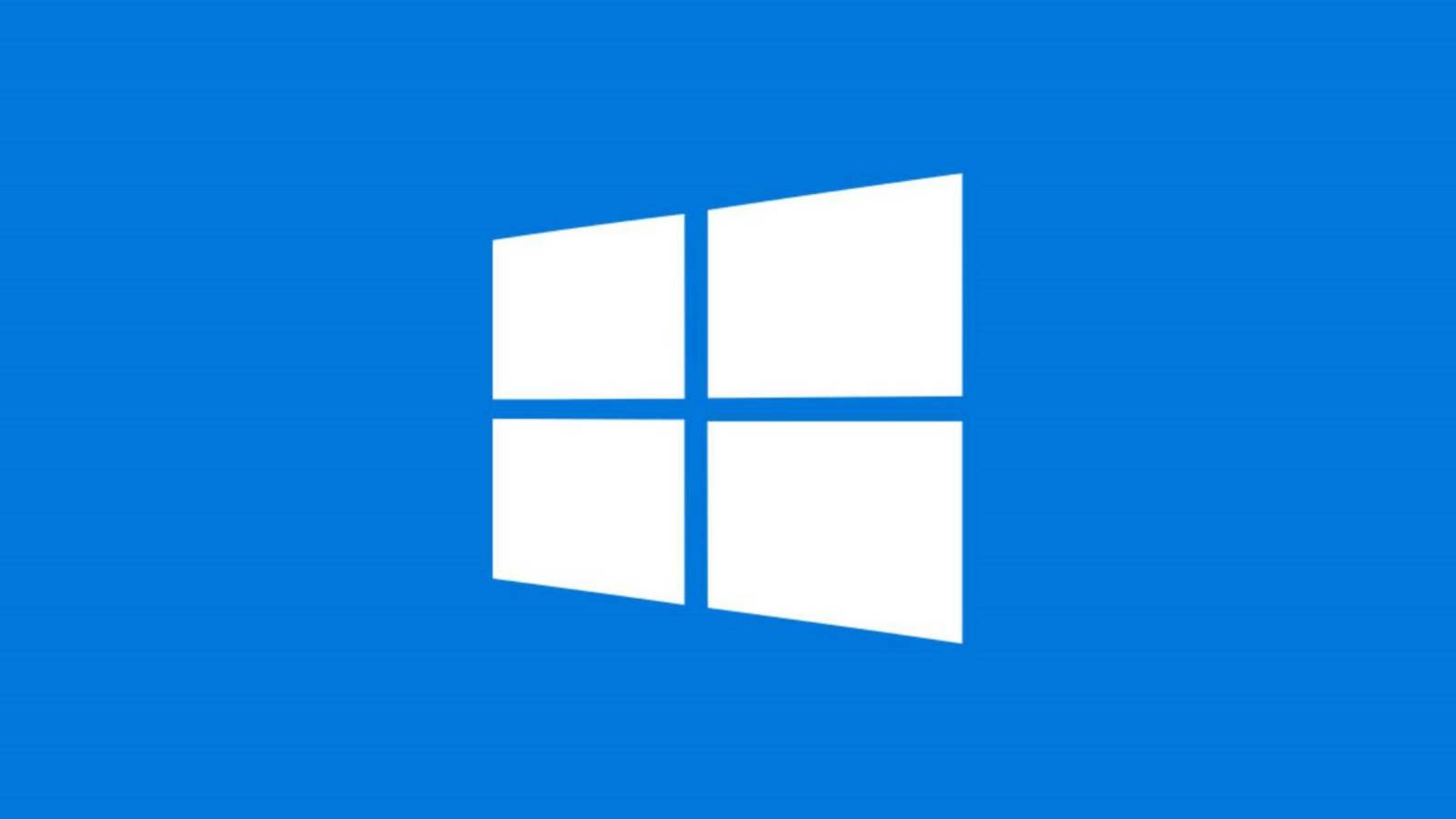 Windows 10 descoperire