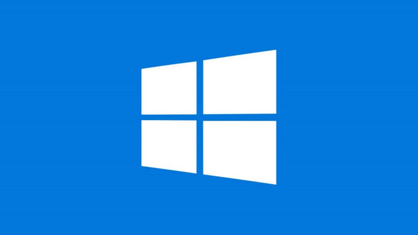 Windows 10 descoperire
