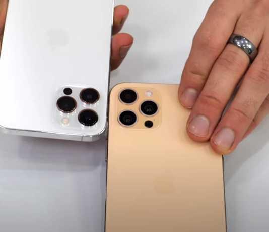iPhone 12 Pro Max clona
