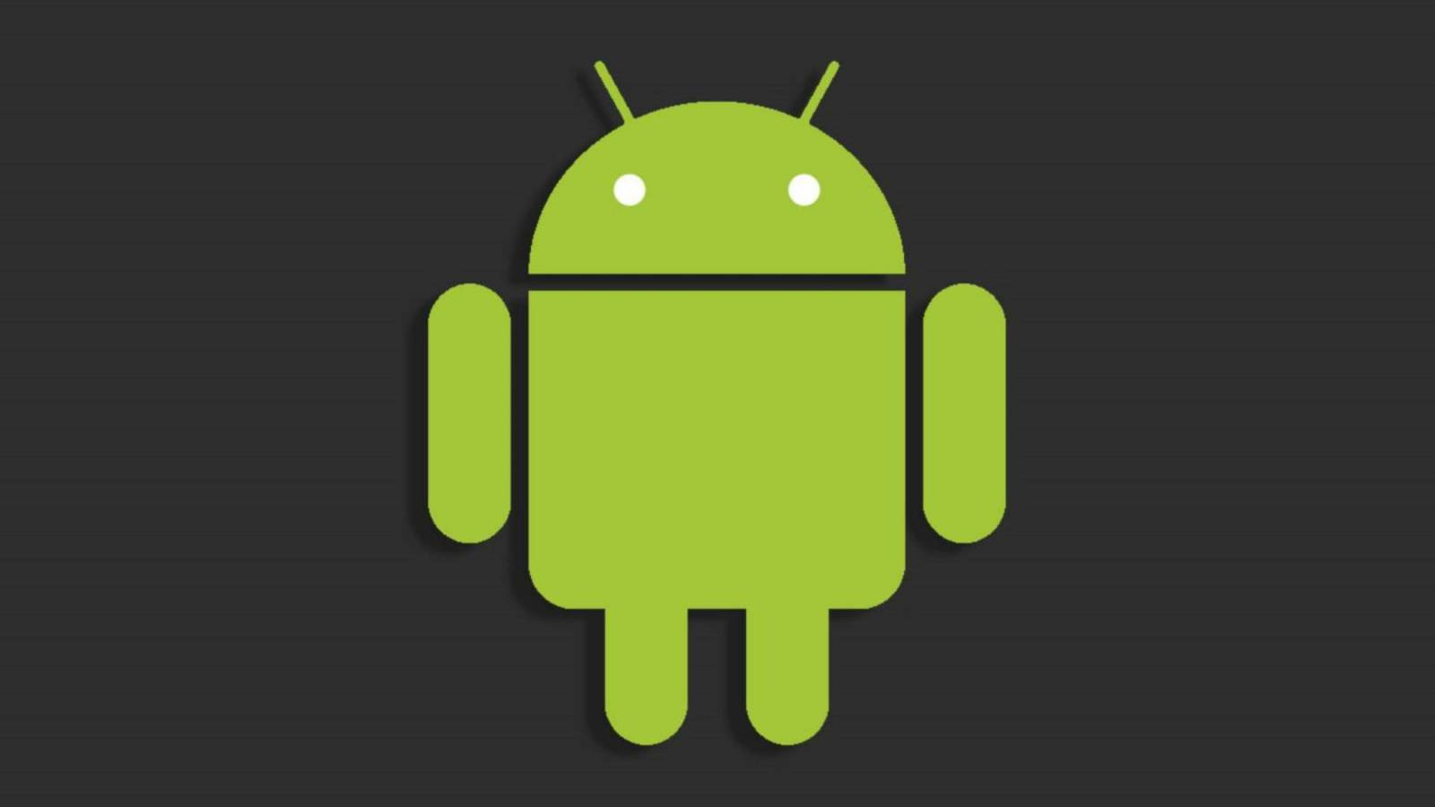 Android necunoscut