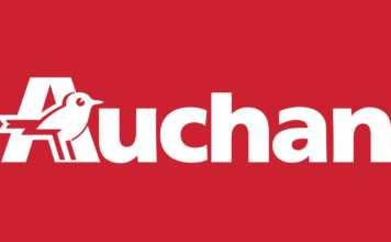 Auchan comandabile
