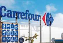 Carrefour electronic