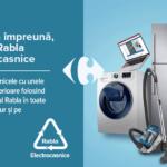Carrefour inlocuire rabla
