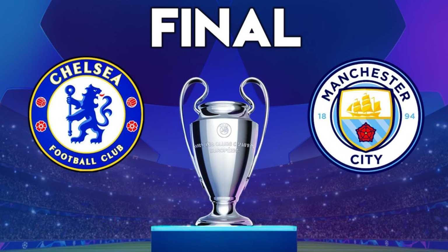 Finala Champions League 2021