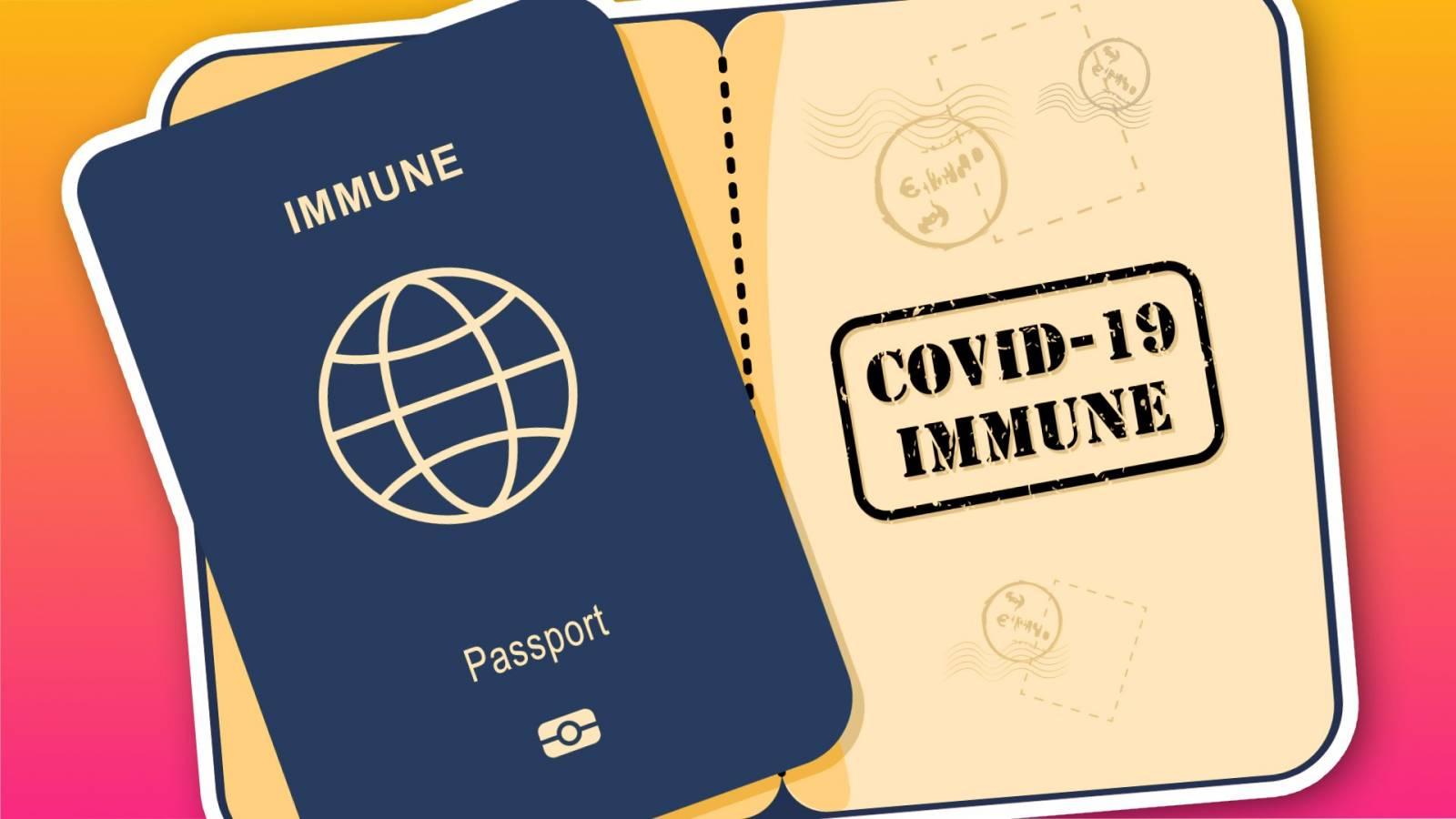 Coronavirus Arata Certificatele Verzi Coronavirus