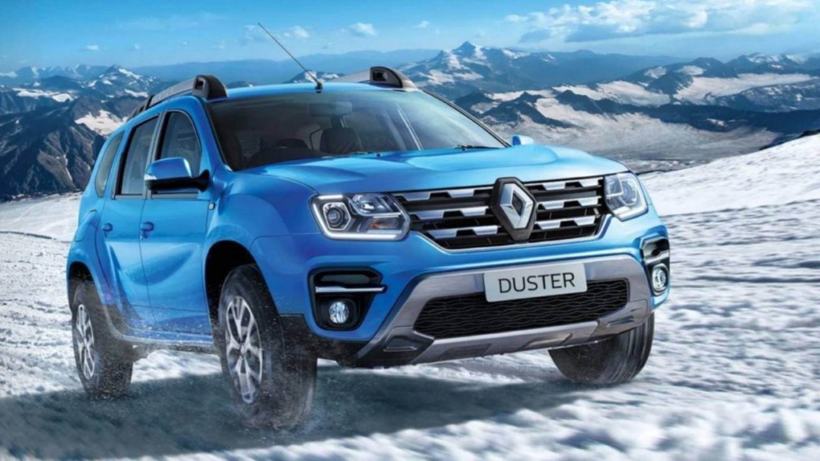 DACIA Duster 2021 costisitor
