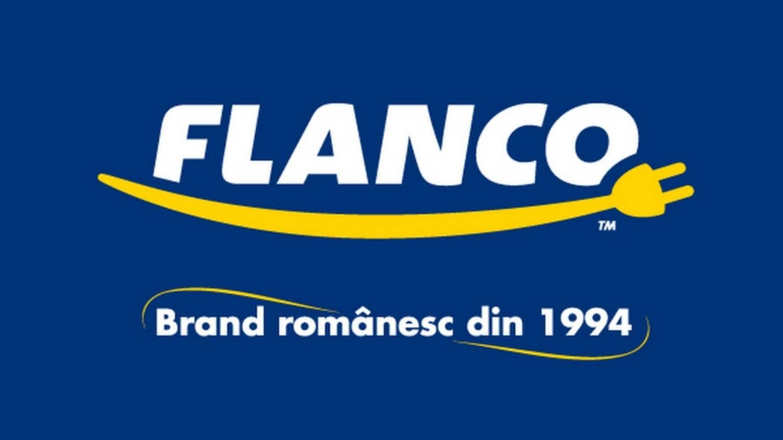Electrocasnice Flanco reduceri joaca