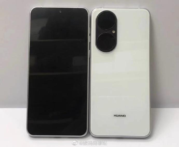 Huawei P50 dezvaluit