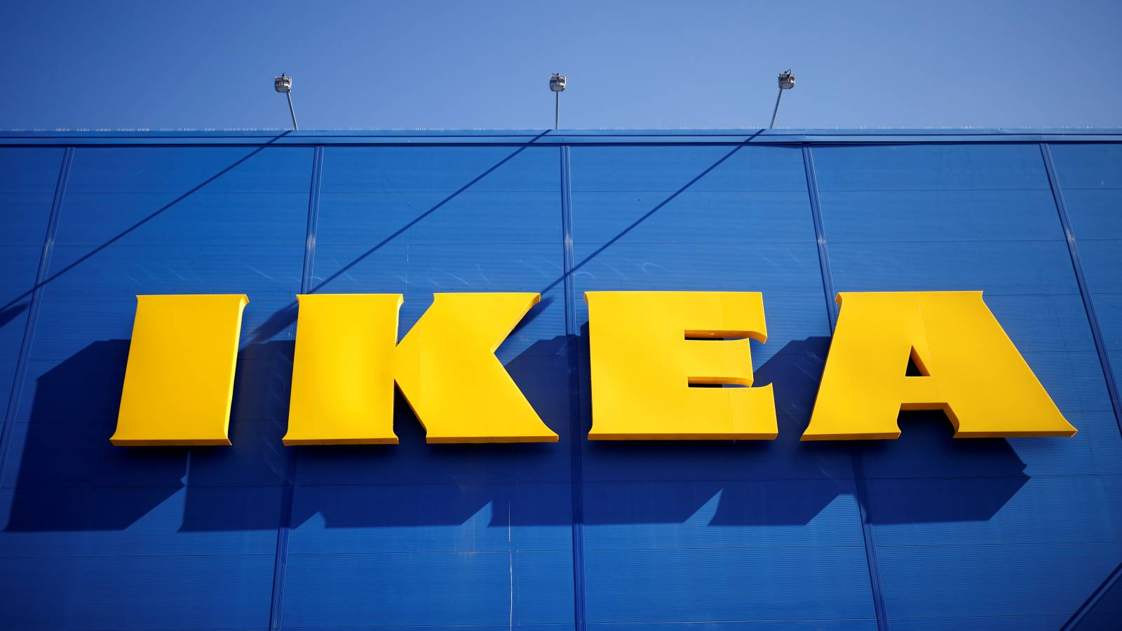 IKEA Romania rechemare