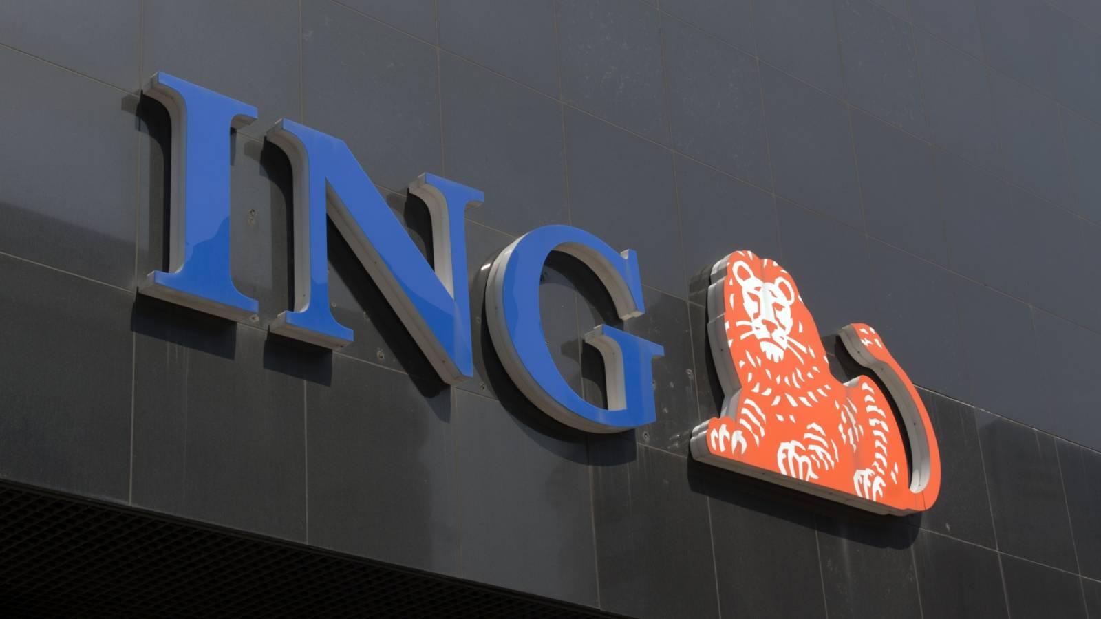 ING Bank restrictionari