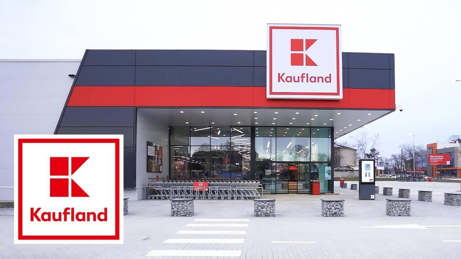 Kaufland consum