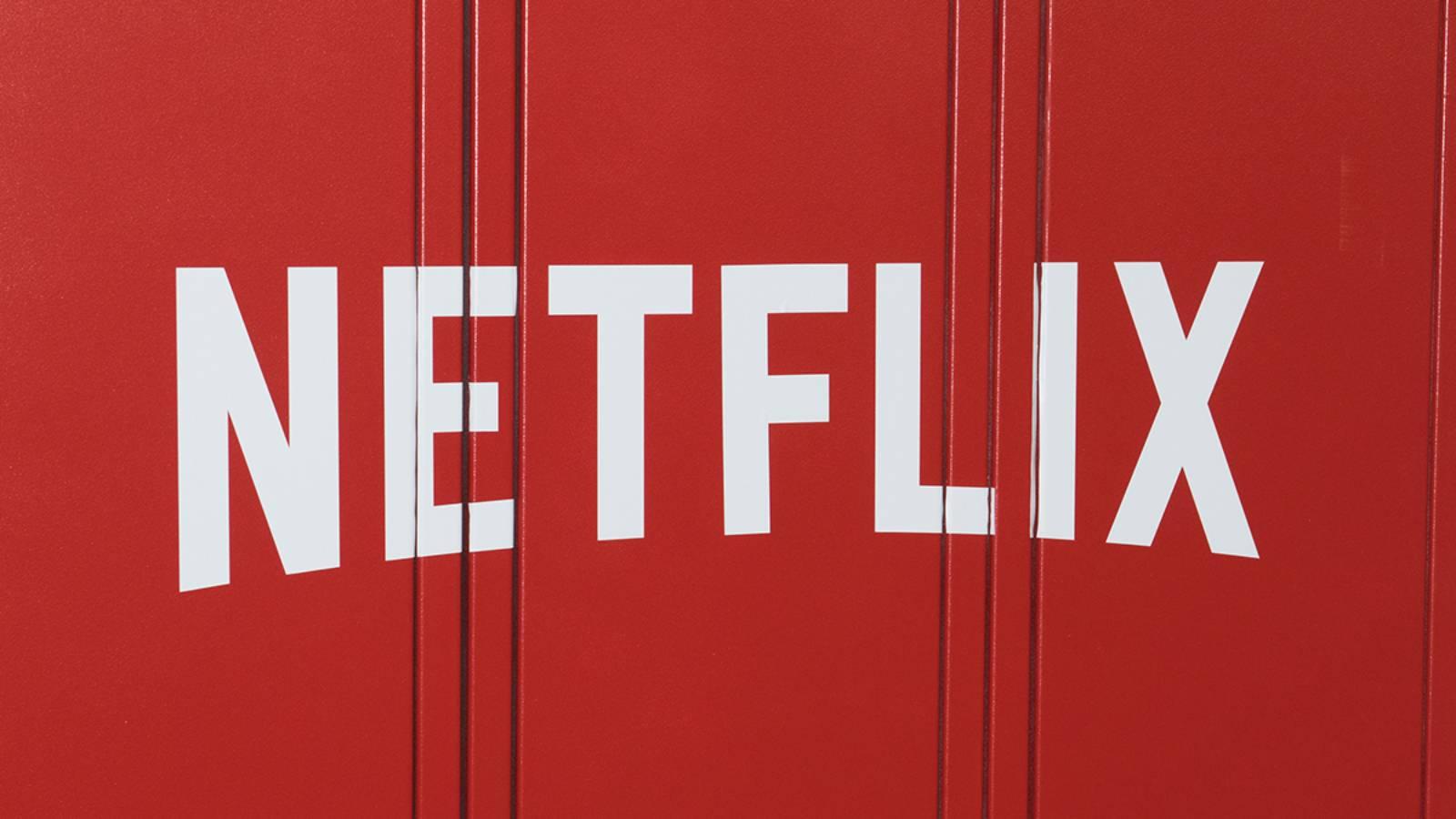 Netflix proiectie