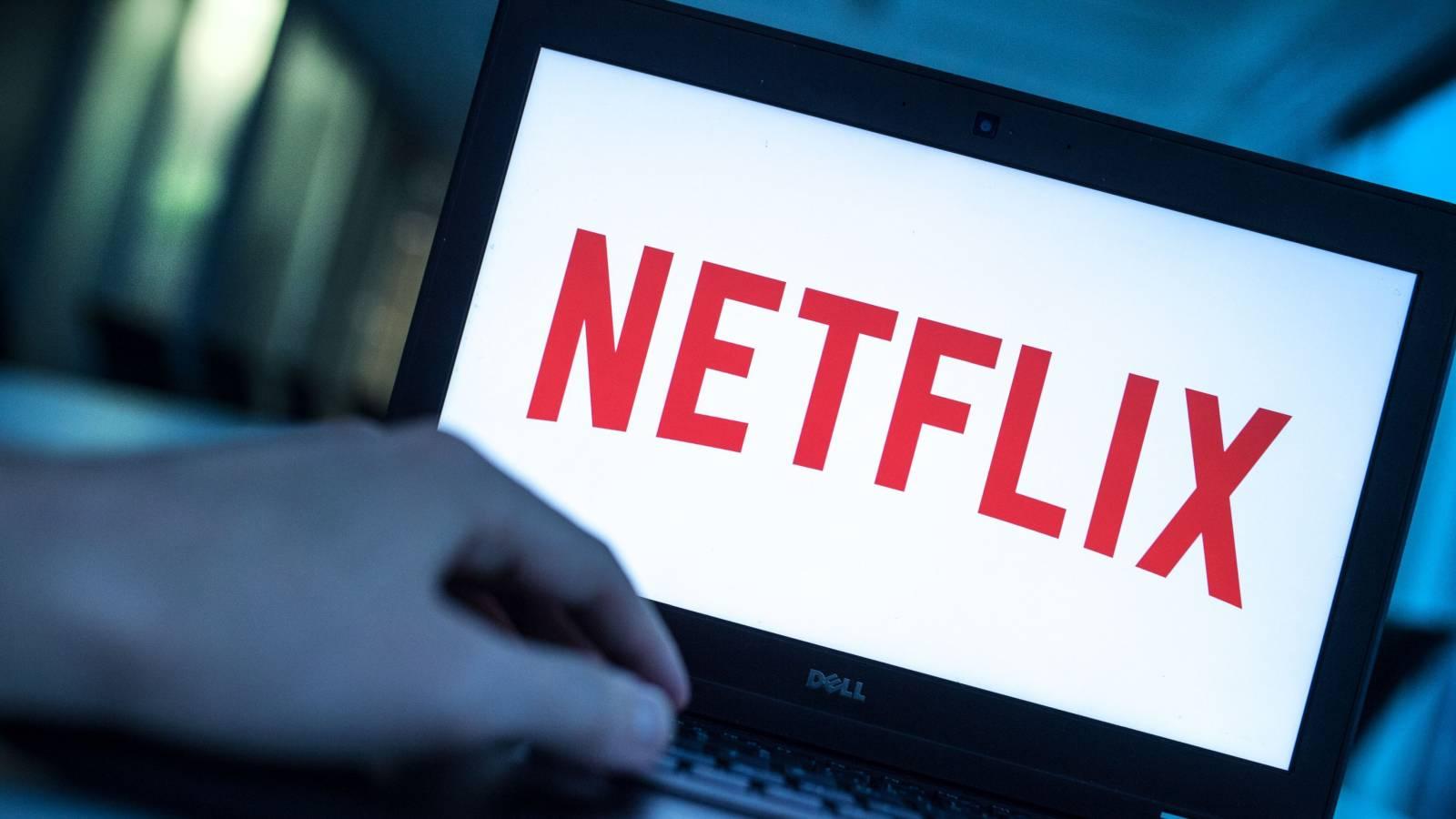 Netflix reinceput