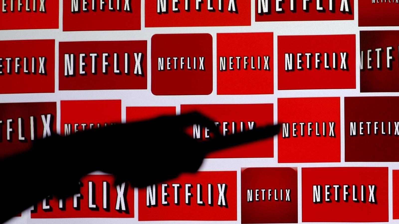 Netflix transformare